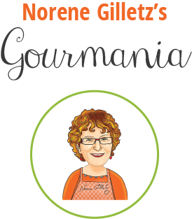 Norene Gillet'z Gourmania